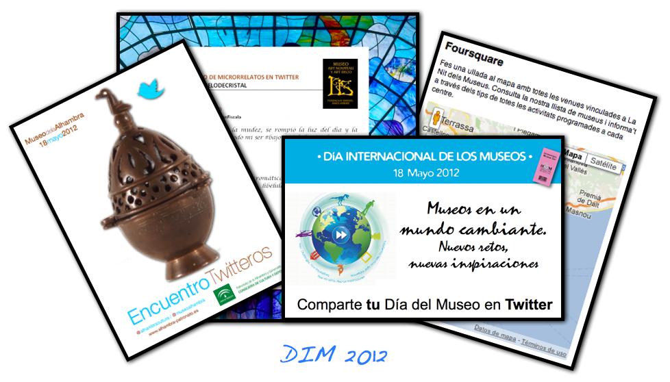 DIM2012, museos cambiantes   MediaMusea